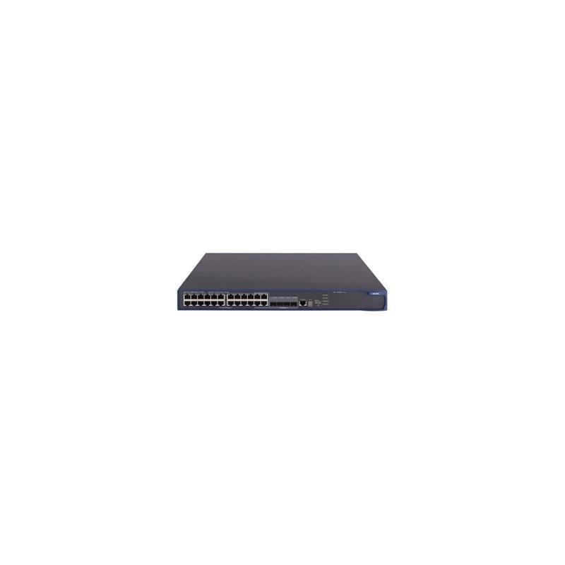 HP JD377-61101 A550024G Ei Switch L3 Managed 24 X 10 By 100 By 1000 4 X Sfp Rackmountable
