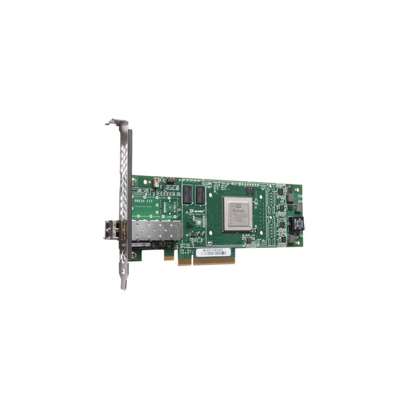 HP 699764-001 Storefabric Sn1000Q 16Gb Single Port Pcie Fibre Channel Host Bus Adapter