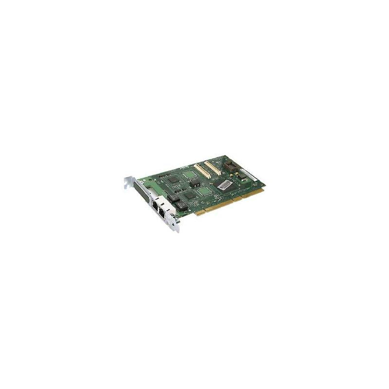 HP 161105-001 Nc3134 Fast Ethernet Dual Port Nic