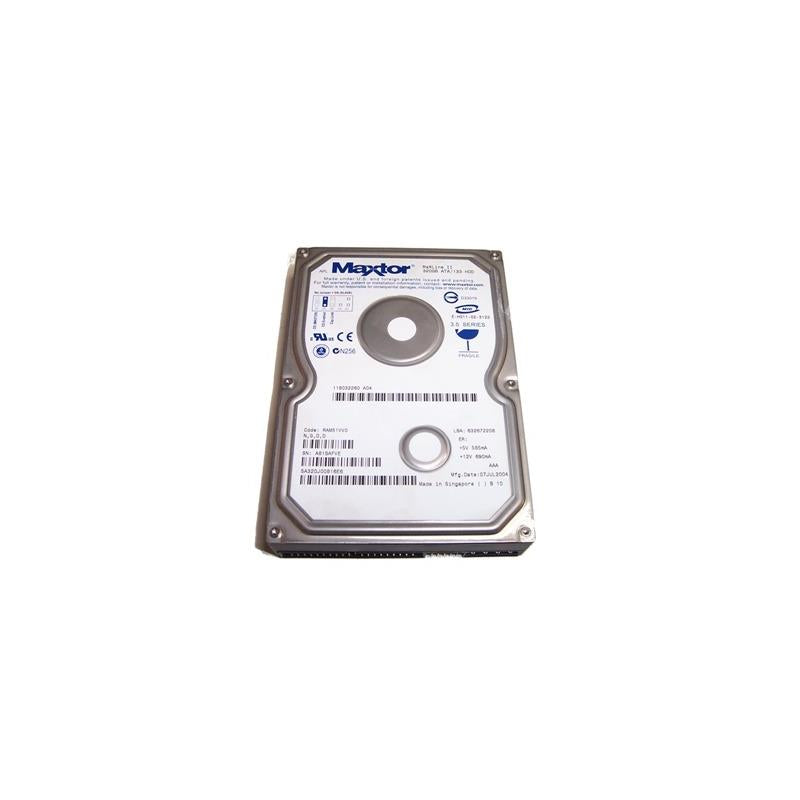 MAXTOR 6L080L0  Diamondmax 10 80Gb 7200Rpm 8Mb Buffer 40Pin Ata Ide Ultra Dma 133 3.5Inch Low Profile Internal Hard Disk Drive