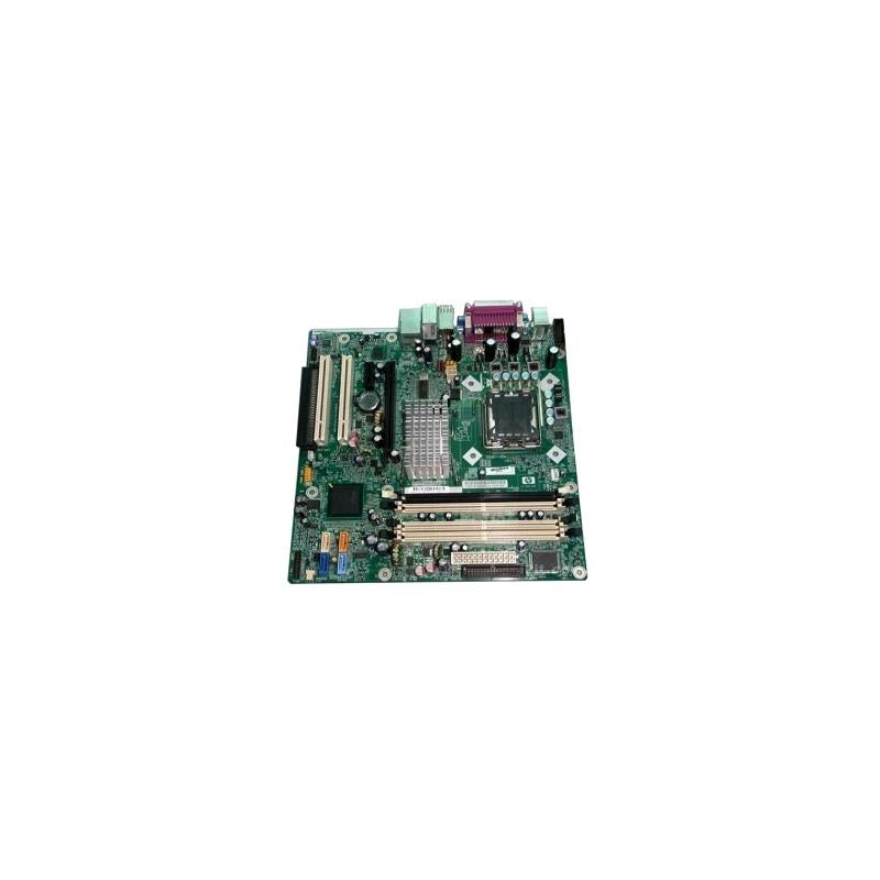 Hp 404224-001 System Board, Socket 775, For Dc7700Cmt