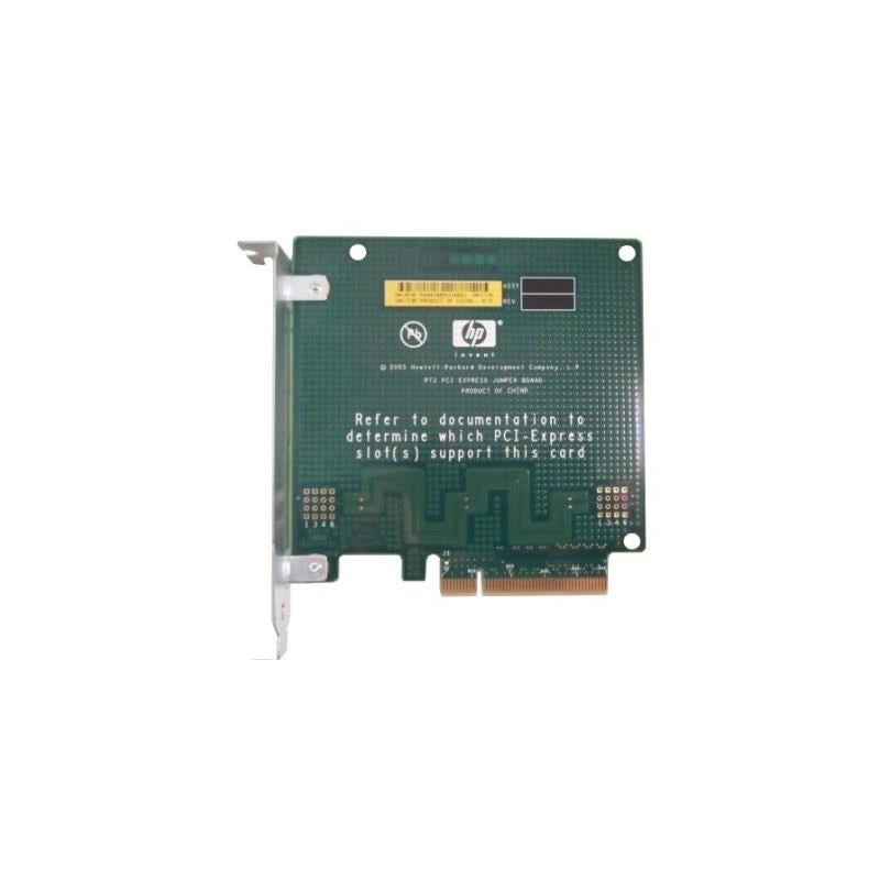 HP 411009-001 Pci Express X4 By X8 Expander Card For Proliant Server