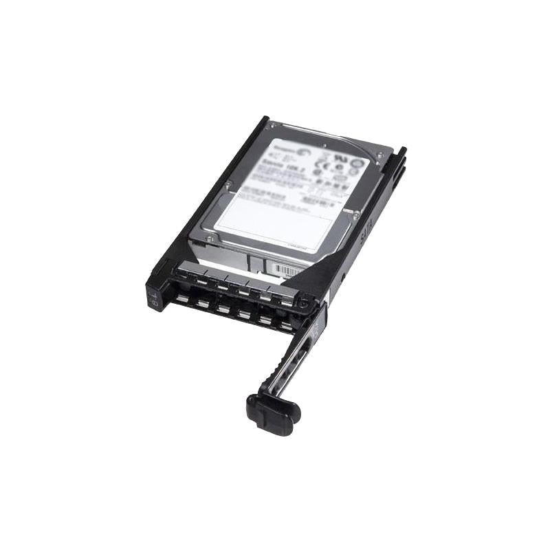 DELL 400-Aerm  600Gb 10000Rpm Nearline Sas6Gbits 2.5Inch Form Factor Hard Disk Drive With Tray For Poweredge Server