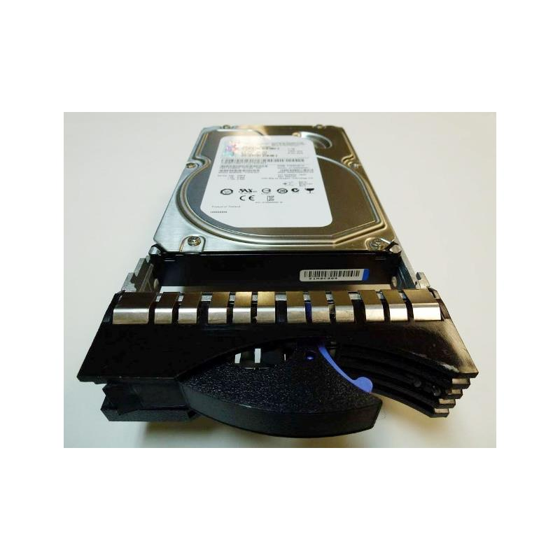 IBM 45W8285  2Tb 7200Rpm Sas6Gbps 3.5Inch Hot Swap Hard Drive With Tray