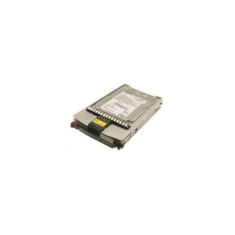 HP 152188-001 9.1Gb 10000Rpm 80Pin Ultra3 Scsi 1.0Inch Hot Pluggable Hard Drive With Tray