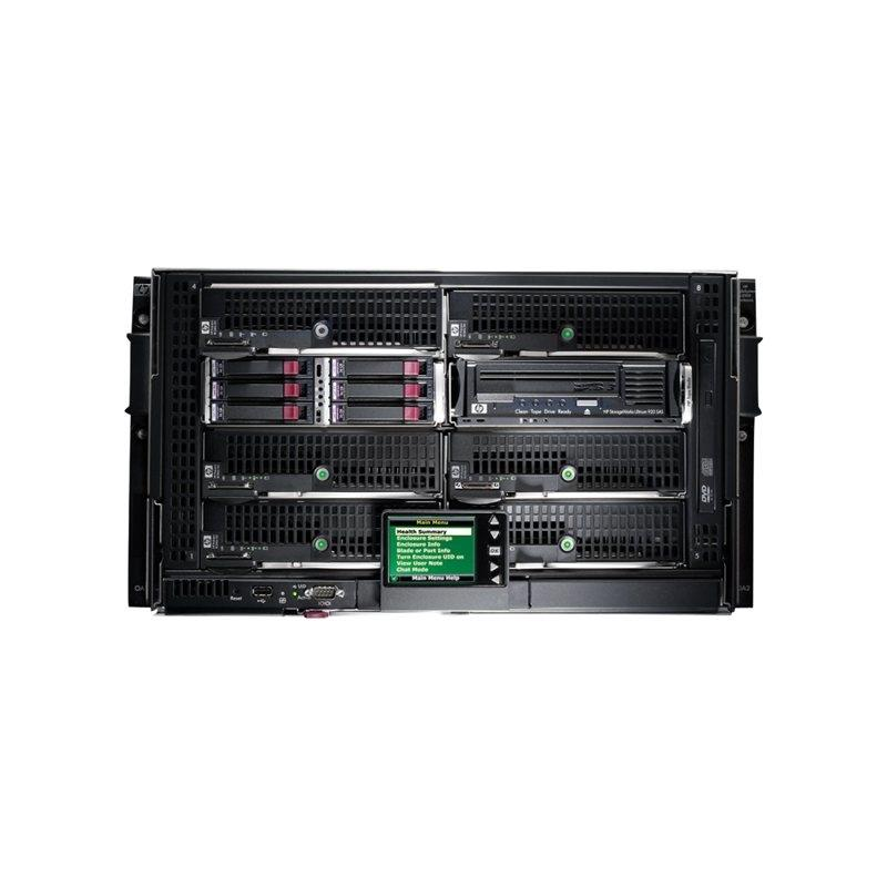 HP 508664-B21 Chassis