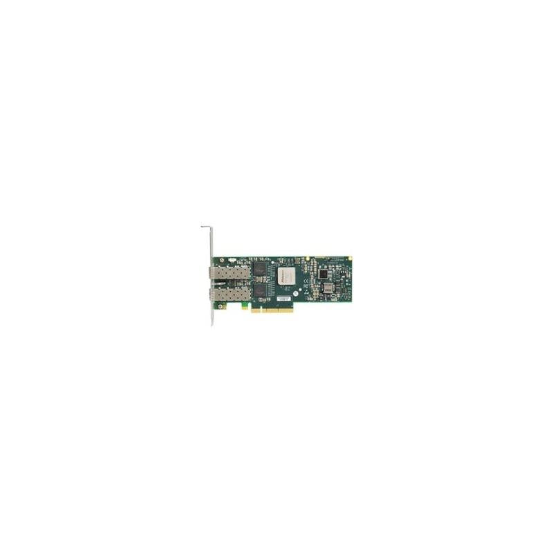 HP 516937-B21 Dual Port Network Adapter Pcie 10 Gigabit Lan 2 Ports
