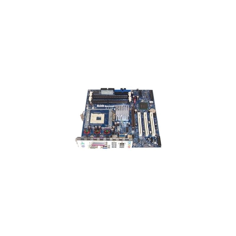 Ibm 13R8931 System Board, 865G Gigabit Ethernet Without Pov Card Agp Enabled For Thinkcenter A50P M50