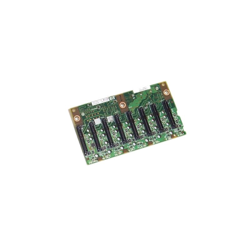 HP 511785-001 8Bay Backplane Board Assembly For Proliant Ml350 G6