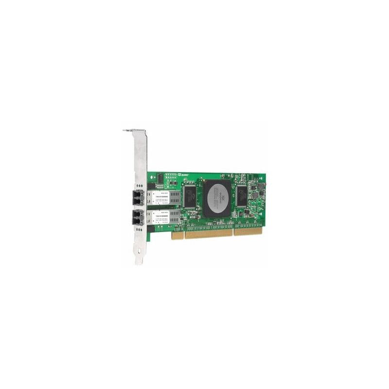 HP AP770-60001 Storageworks 82B 8Gb Dual Port Pciexpress X8 Fibre Channel Host Bus Adapter With Standard Bracket