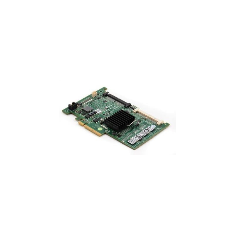 DELL 0T954J  Perc 6 I Dual Channel Pciexpress Integrated Sas Raid Controller For Poweredge 2950 2970 1950 (No Battery Amp Cable)