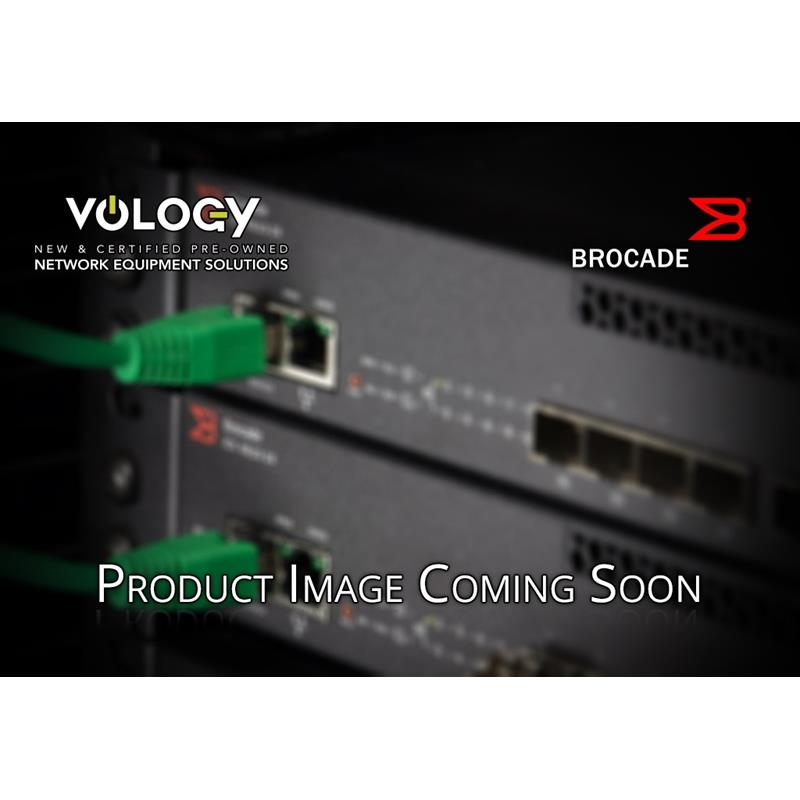 Brocade Si-Dcpwr Brocade Si-Dcpwr Power Supply