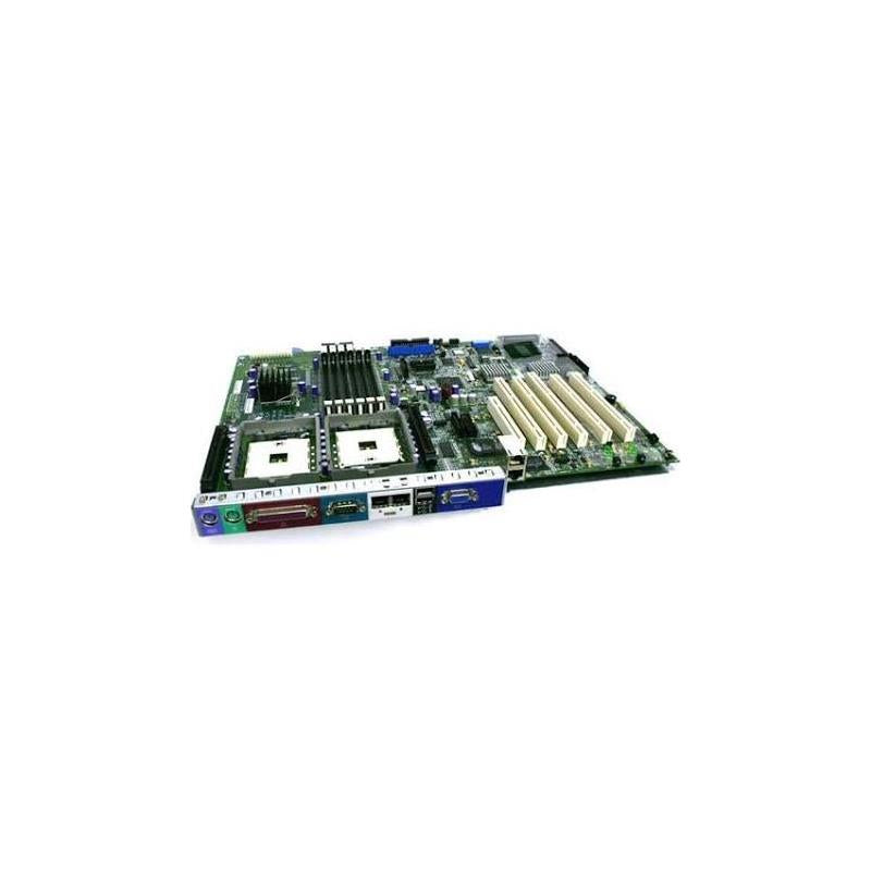 IBM 39Y6958 Dual Xeon System Board For Eserver Xseries X336