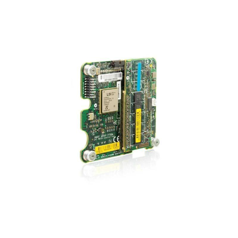 HP 615316-001 Smart Array P700M 8Channel Pcie X8 Sas Raid Controller With 512Mb Cache