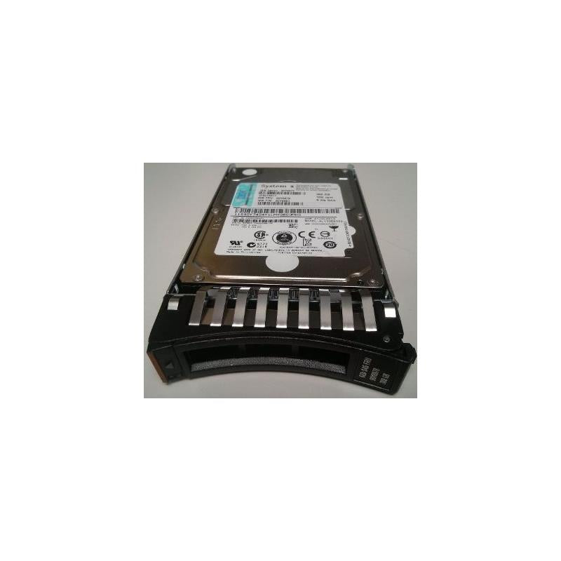 IBM 00W1152 2Tb 7200Rpm 3.5Inch Sas 6Gbps Nl Hard Drive With Tray