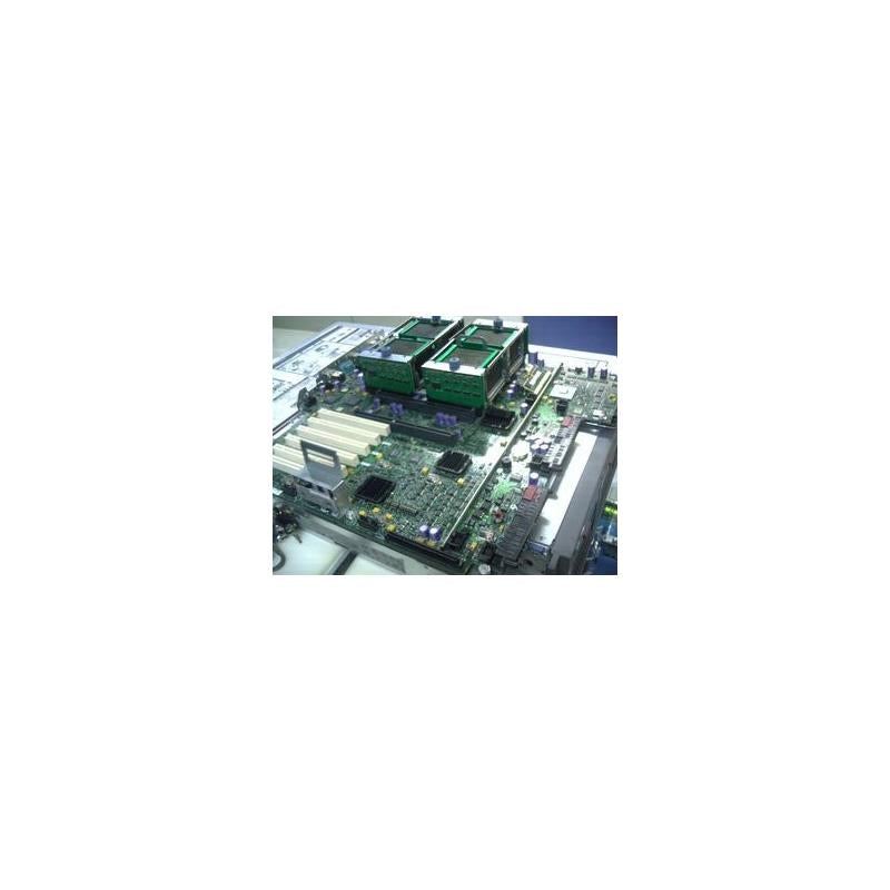 HP 231125-001 System Board For Proliant Dl580 G2 Server