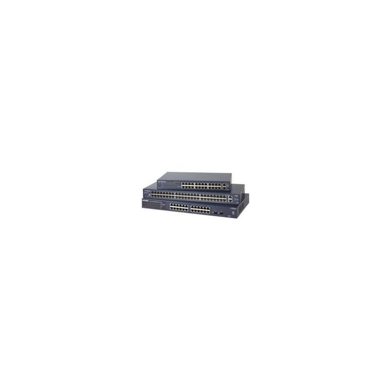 HP AJ822A 8 By 24C Bladesystem Pwr Pk San Switch