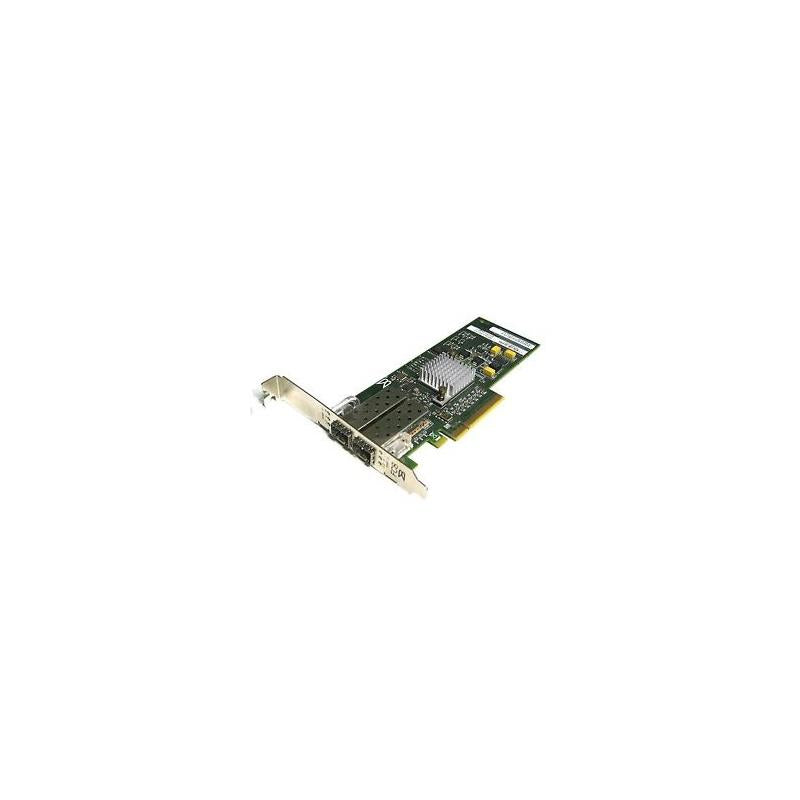 DELL 35Gc9 Brocade 825 8Gb Dual Port Pcie Fibre Channel Host Bus Adapter With Standard Bracket Card Only