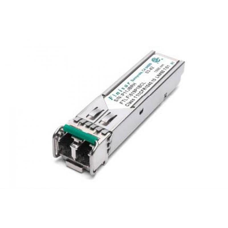 FINISARFinisar Ftlf1519P1Bcl Finisar 1000Basezx And 2G Fibre Channel (2Gfc) 80Km Sfp Optical Transceiver