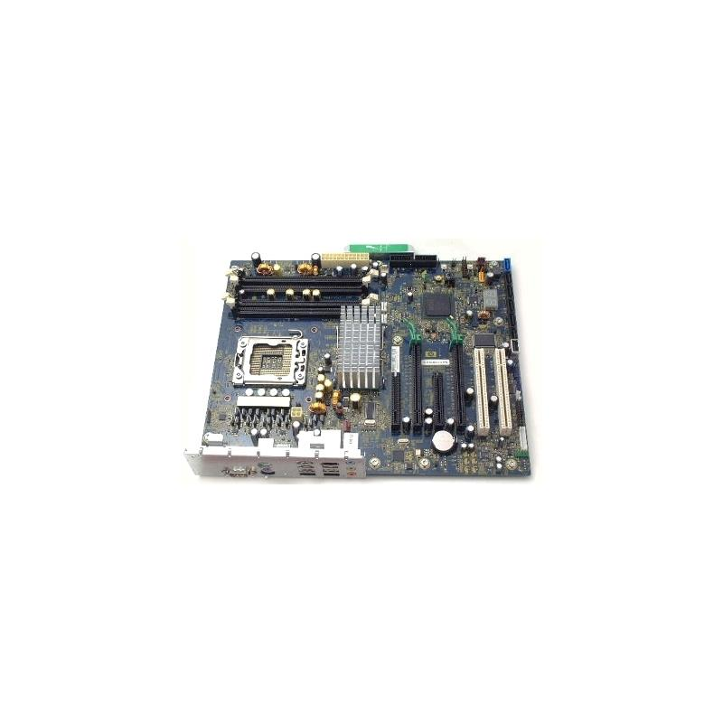 Hp 586766-002 1333 Mhz System Board For Z400 Workstation