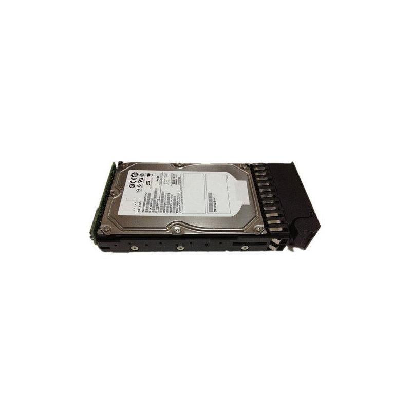 HP GB0750C4414 750Gb Sata 7200 Rpm 3.5 Inch Hot Plug Hard Drive With Tray