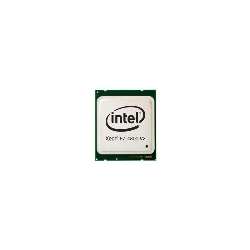 HP 728955-B21 Xeon 15Core E74890V2 2.8Ghz 37.5Mb L3 Cache 8Gt By S Qpi Speed Socket Fclga2011 22Nm 155W