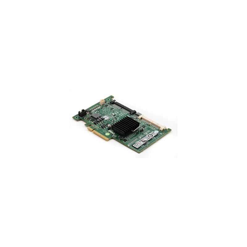 DELL Dx481 Perc 6 I Dual Channel Integrated Pciexpress Sas Raid Controller Card For Poweredge R905 (No Battery Amp Cable)