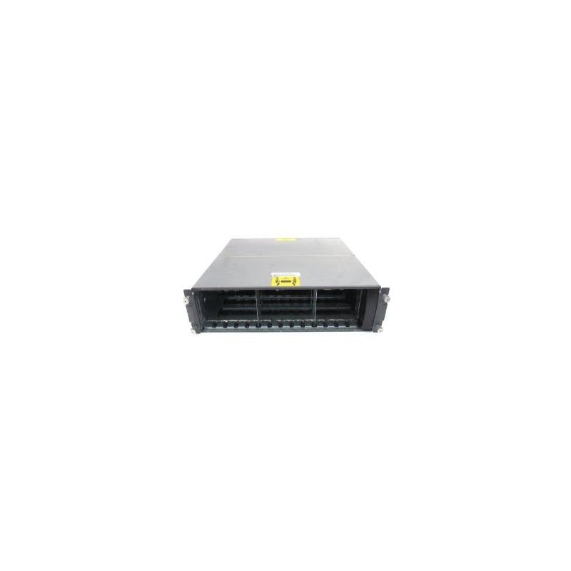 HP 302022-001 14 Bays Rack Mount M5214 Storage Works U3 Fiber Channel Drive Enclosure Model 5214 For Eva