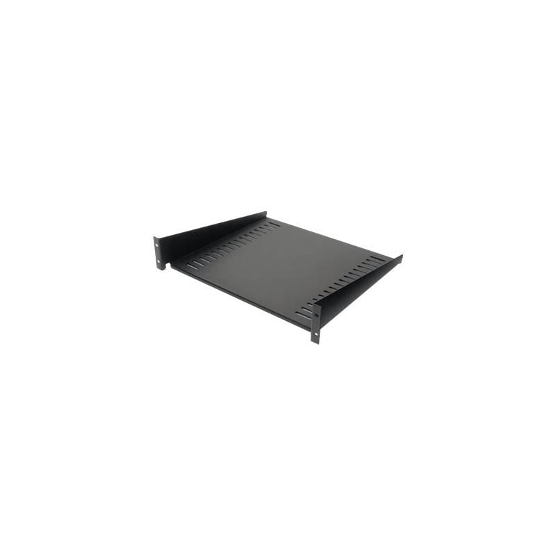 Apc Ar8105Blk Apc Ar8105Blk Rack Shelf (Ventilated) - 2U