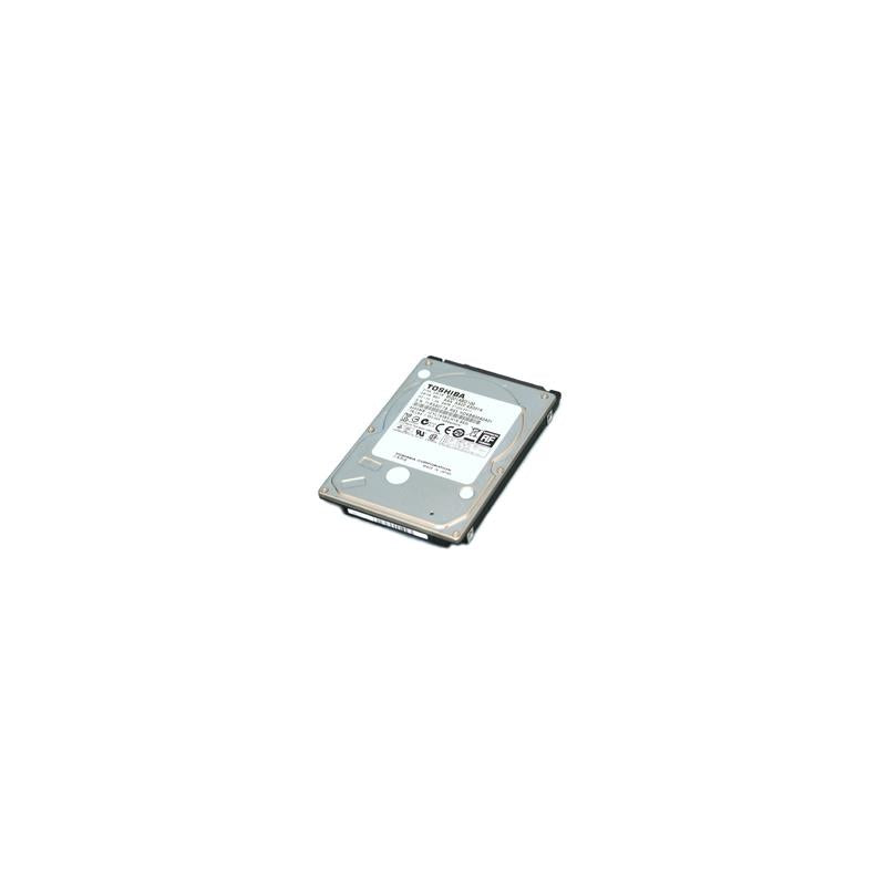 TOSHIBA Mq01Abd050 500Gb 5400Rpm 8Mb Buffer 2.5Inch Sataii Notebook Drive