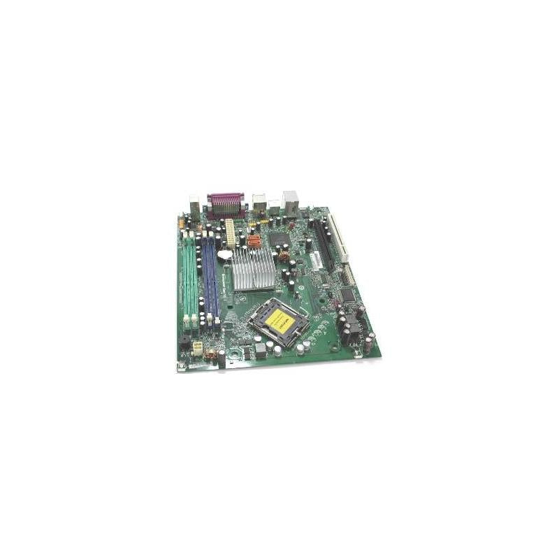 Ibm 45C1760 Core 2 Duo System Board Socket Lga775 For Thinkcentre M57 Amt