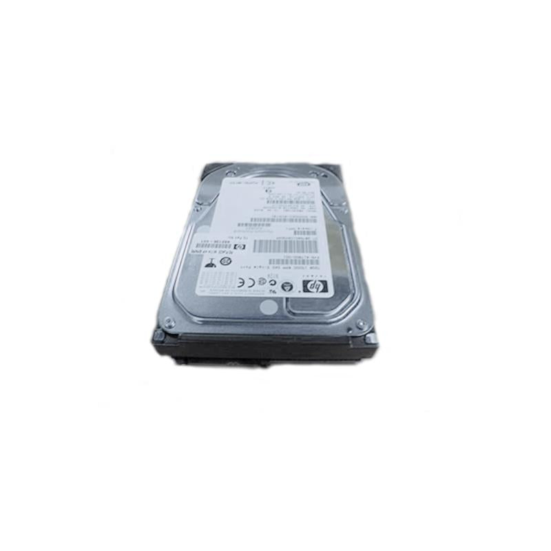 HP 571279-B21 300Gb 10000Rpm 2.5Inch Sff Sataii Hard Disk Drive With Tray