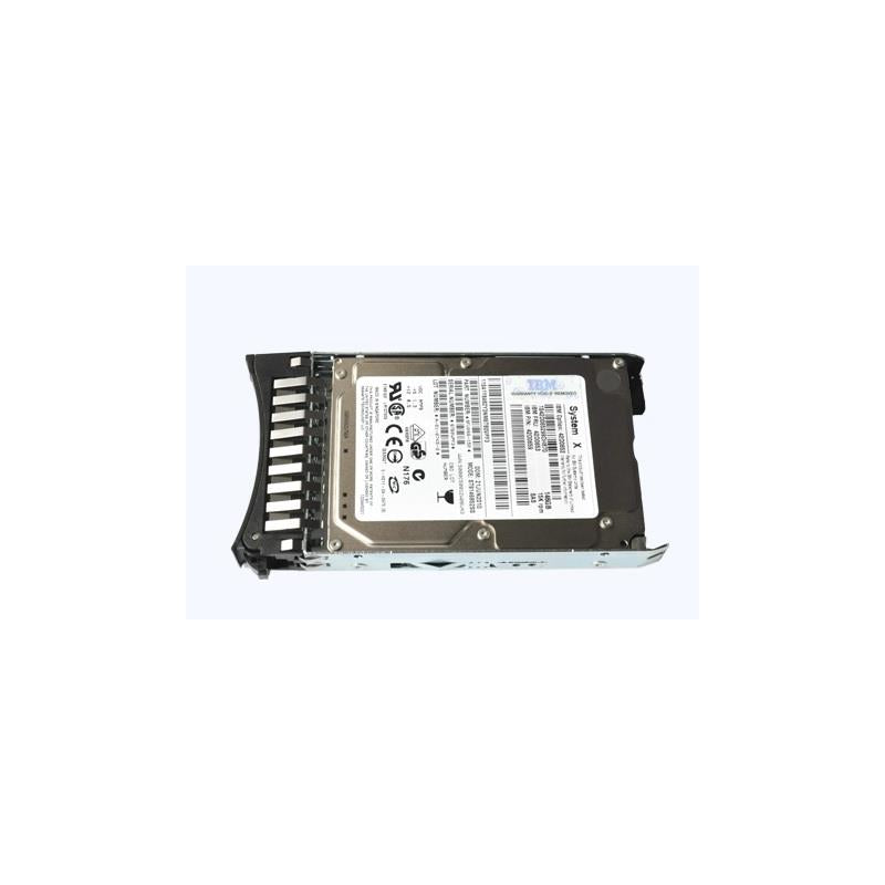 IBM 42C0264 450Gb 15000Rpm 3.5Inch Sas 3Gbits Hot Swap Hard Disk Drive With Tray