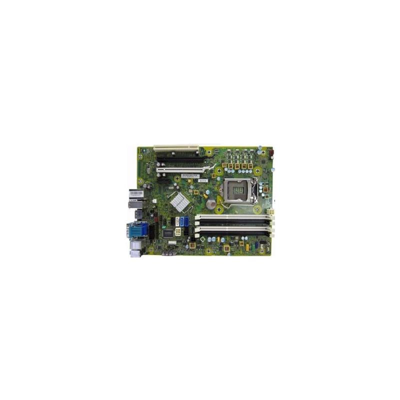 Hp 676196-002 Sff System Board For Pro 6305 Microtower Pc