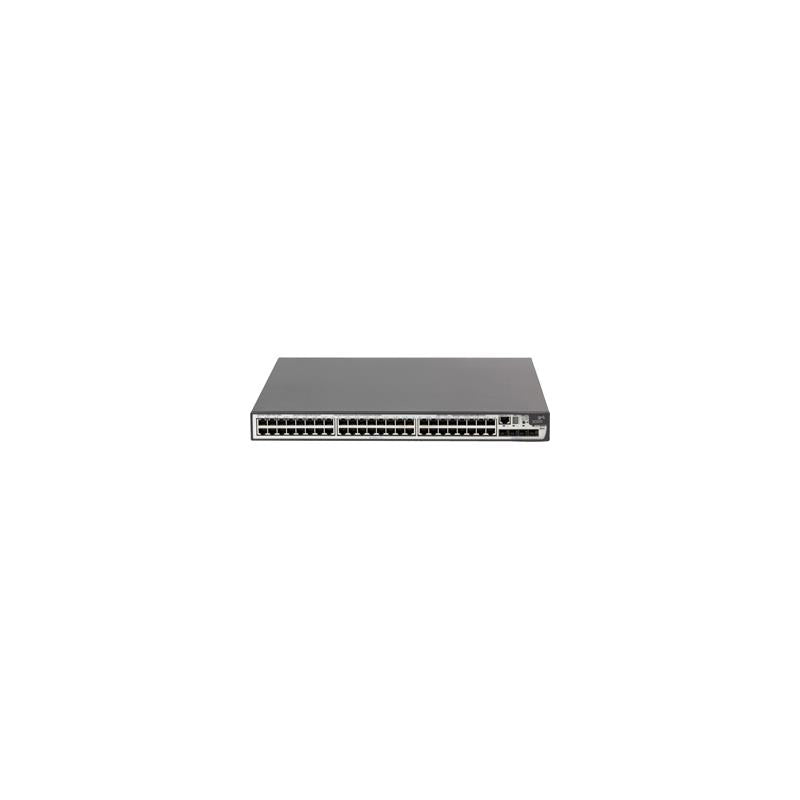 3COM   5500Gei Ethernet 10 100 1000 48Ports Managed Networking Switch-3Cr17251-91