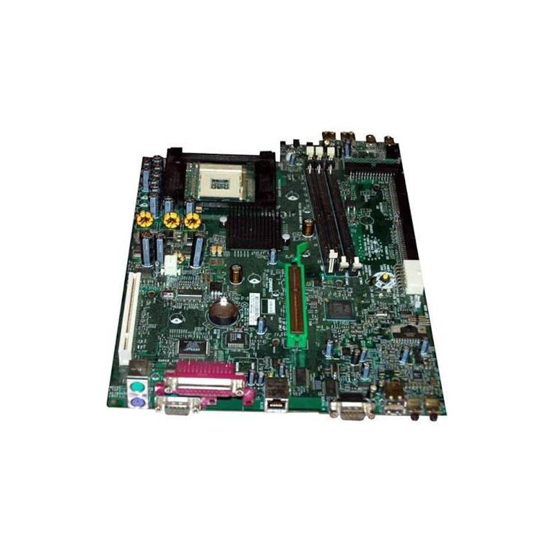 Hp 277499-001 P4 Socket 478 Motherboard For Evo