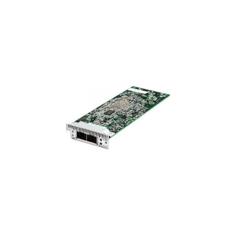 IBM 90Y5099 Qlogic Dual Port 10Gbe Sfp+ Embedded Vfa Network Adapter 2 Ports