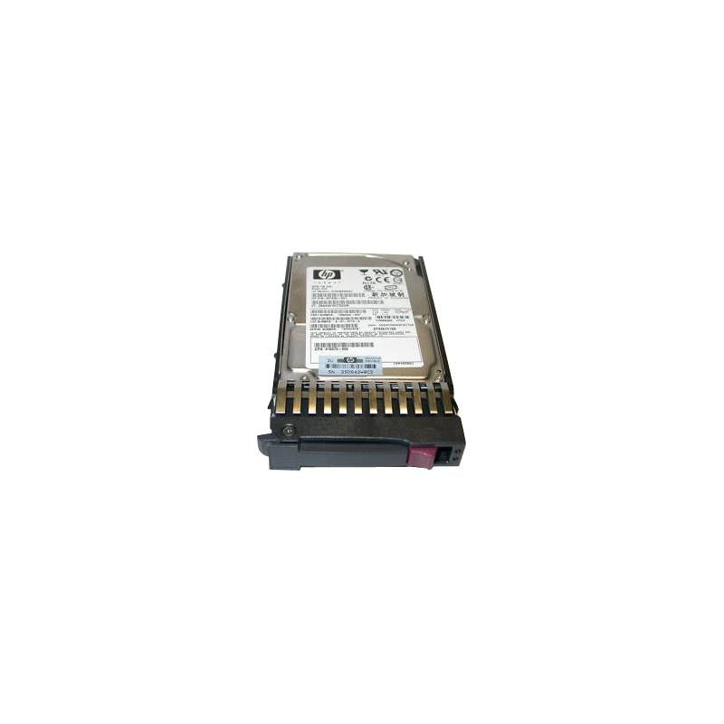 HP 813866-001 Msa 8Tb 7200Rpm 3.5Inch Sas12Gbps Lff 512E Midline Hot Swap Hard Drive With Tray