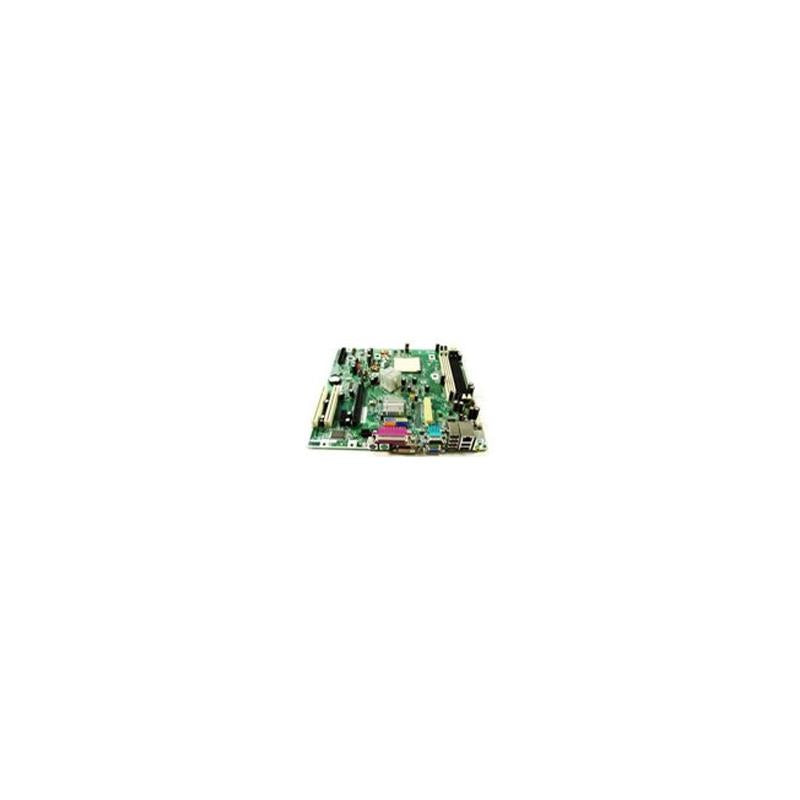Hp 404794-001 Socket 775 System Board With Audio By Video By Lan For Business Desktop Dc5700