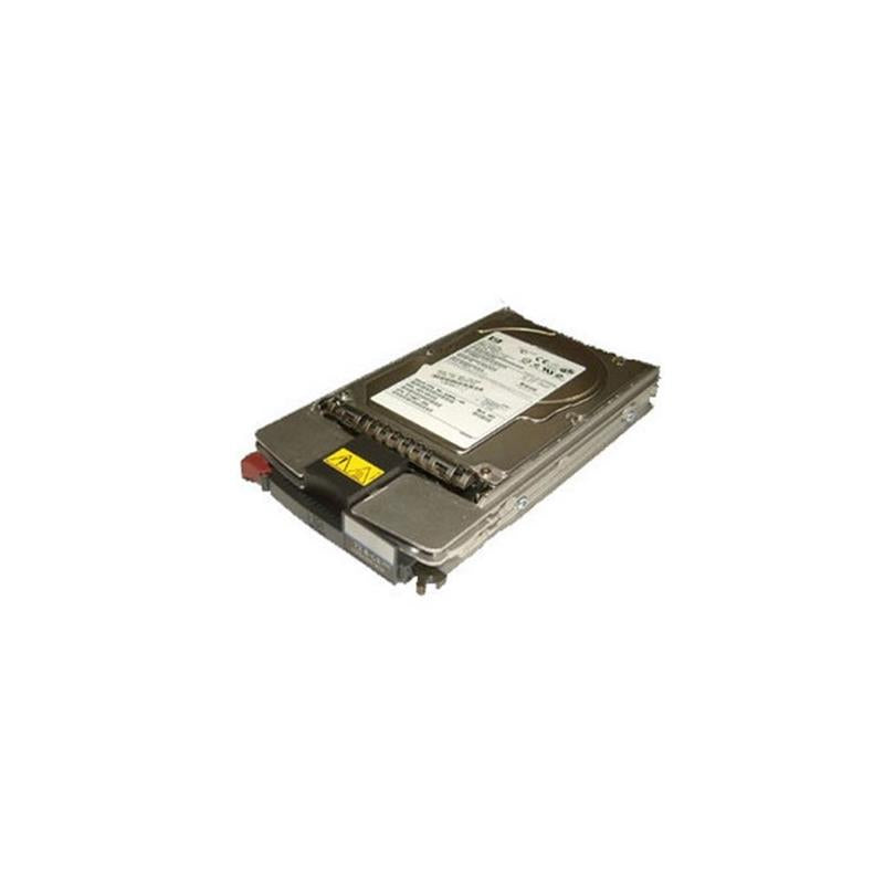 HP DG146A3516 146.8Gb 10000Rpm Sas 2.5Inch Single Port Hard Disk Drive With Tray Tray