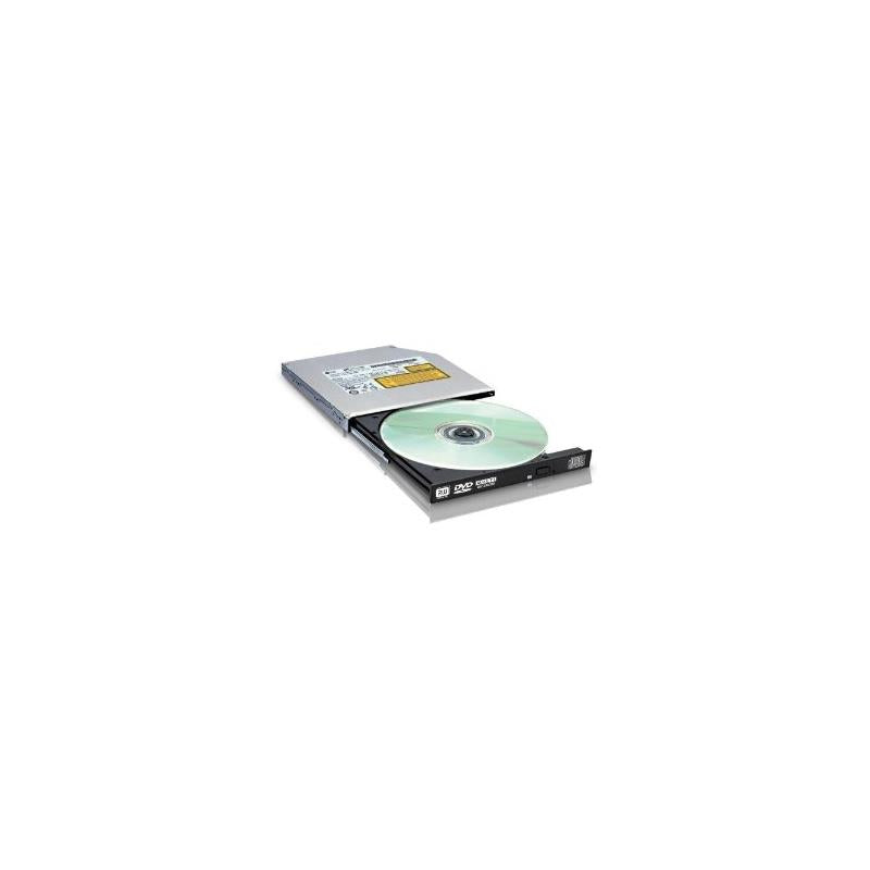 HP 483190-001 9.5Mm 8X Sata Internal Super Multi Doublelayer Dvdrw Drive For Notebook With Lightscribe