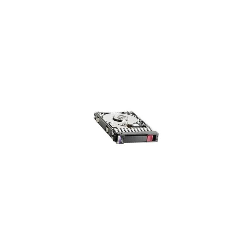 HP 613922-001 M6625 600Gb 10000Rpm 2.5Inch Hotswap Dual Port Sff Sas6Gb By S Internal Hard Disk Drive With Tray