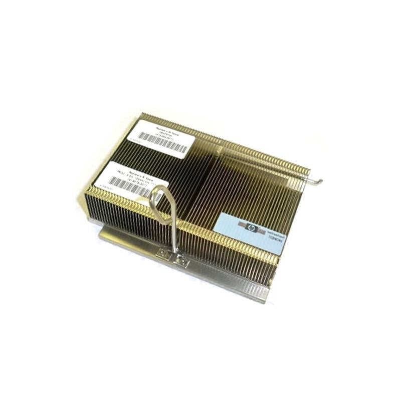 HP 407140-001 Processor Heatsink For Proliant Bl20P G4