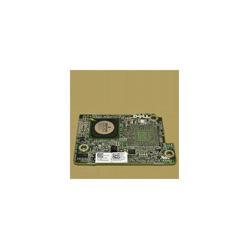 DELL D17W2 Lan On Motherboard Card 2X 1Gb Daughter Card Poweredge M915