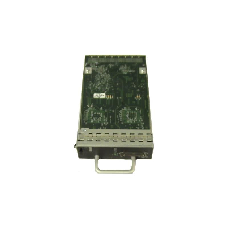 HP 411084-001 Storageworks Single Channel Ultra320 Scsi I By O Module For Modular Smart Array30