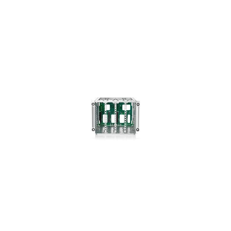 HP 768857-B21 Backplane Kit By Cage For Proliant Dl380 Gen9 8Sff
