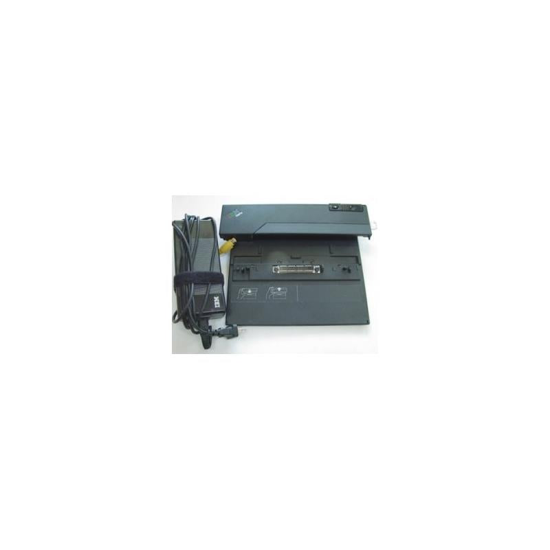HP 449721-001 1.1 Advanced Docking Station For Business Notebook Nc Nx