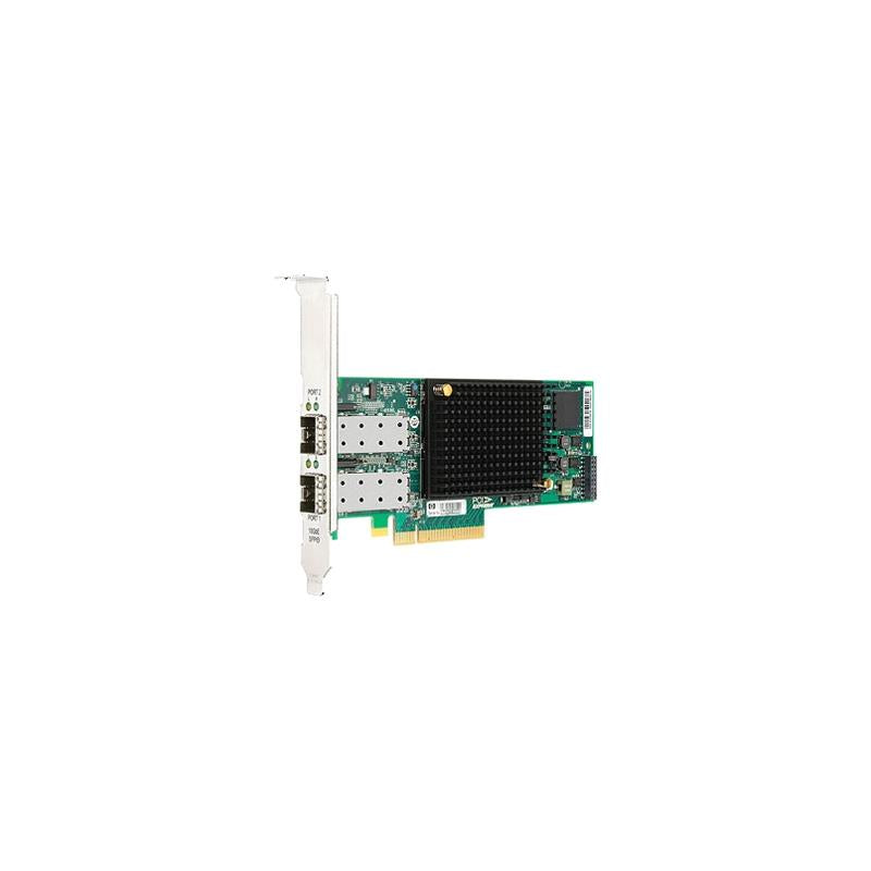 HP 624499-002 Cn1000Q 2Port Converged Network Adapter