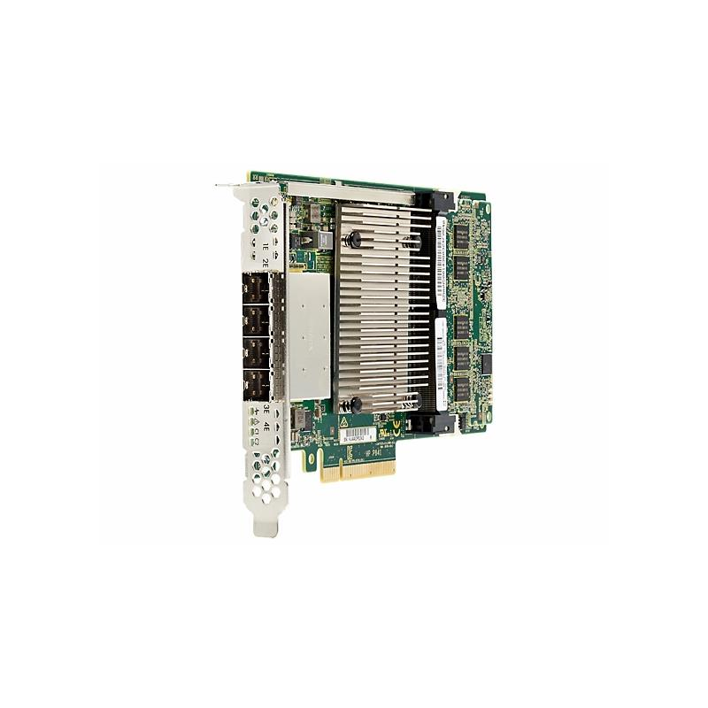 HP 726903-B21 Smart Array P841 12Gb 4Ports Sas Controller Card Only