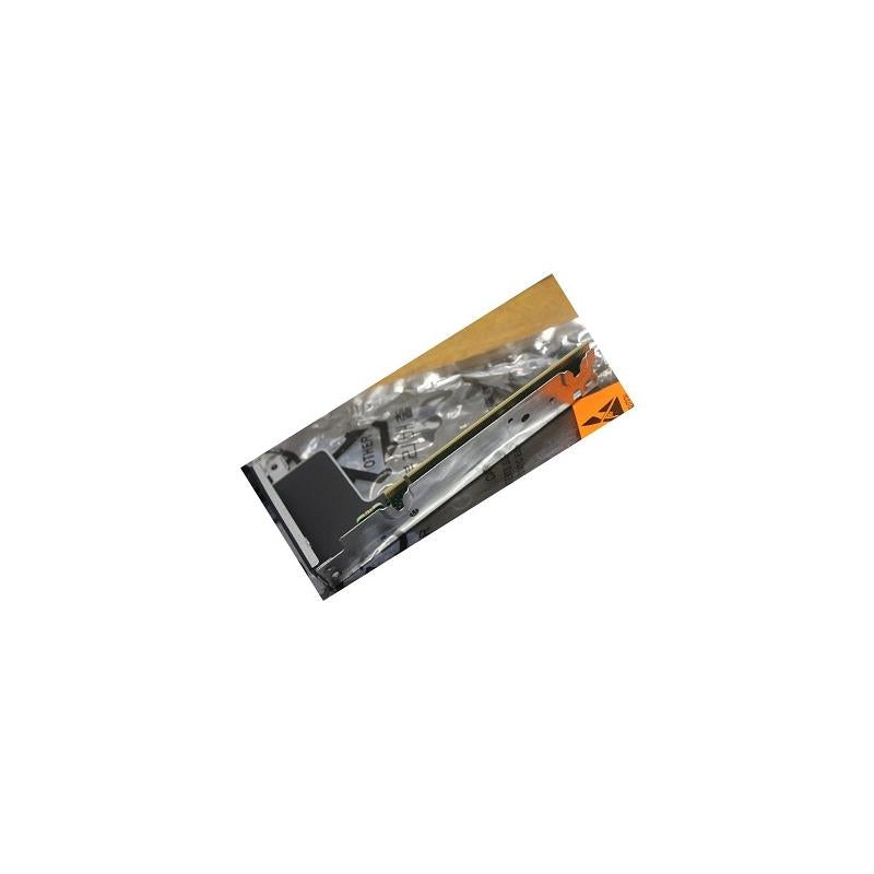 HP 651425-001 One Pcie X16 Slot Riser Board W Front Left Bracket For Proliant Sl230S G8